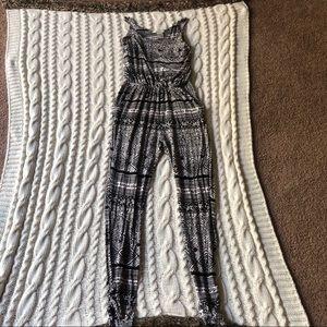 Pants - American Rag Jumpsuit